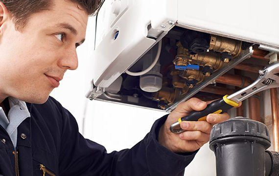 manutenzione caldaia ferroli